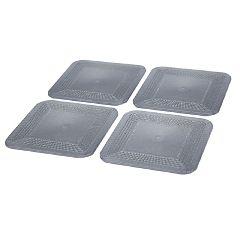 Dycem Non-Slip Square Coasters