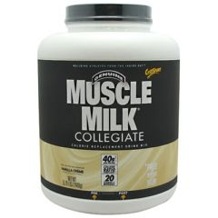 Collegiate CytoSport Collegiate Muscle Milk - Vanilla Creme