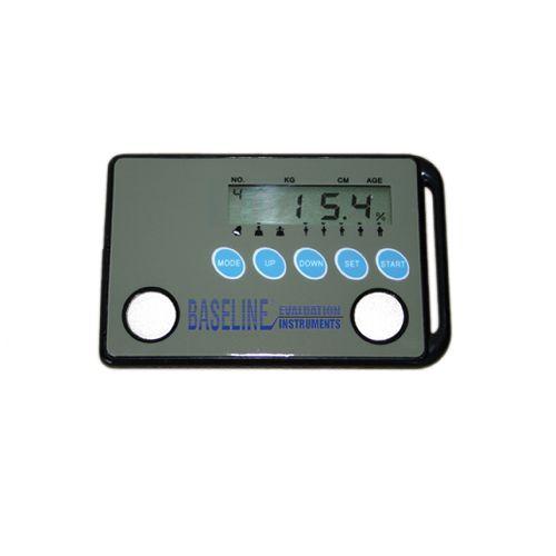 Baseline Credit-Card Style Body Fat Analyzer Model 737 570796 00