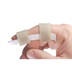 AliMed Finger Cot Splint