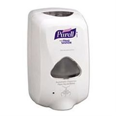 R3-Bunzl Purell Foaming Sanitizer Refills 40.5 Oz