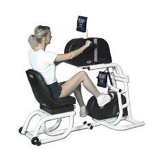Endorphin E1 Resistance System With Platform