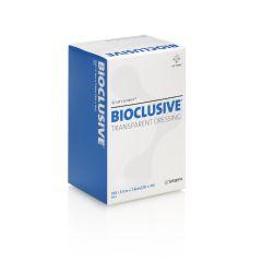 Bioclusive Plus Transparent Dressing