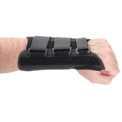 Ossur Form Fit Wrist Brace - 8""