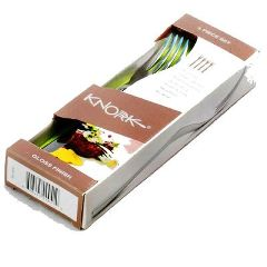 Knork Four Pack - Fork with Cutting Capability