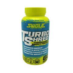 Swole Turbo Shred