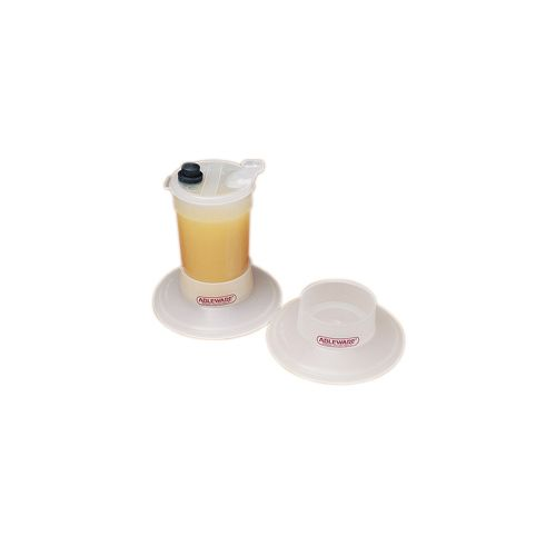 Fabrication No-Tip Cup Keeper/Holder Model 077 6014