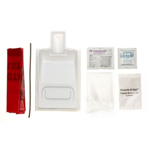 Medline Fluid Clean-Up Kits Model 068 574502 01