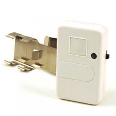 Compu-TTY Krown KA1000 Dual Alarm Clock Doorbell