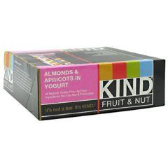 Kind Snacks Kind Fruit & Nut - Almonds & Apricots in Yogurt