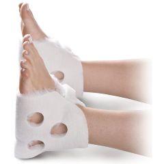 Medline Ventilated Heel Protectors