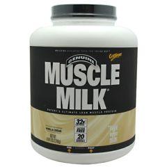 CytoSport Muscle Milk - Vanilla Creme