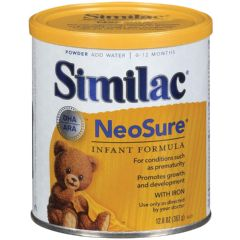 Similac Expert Care Neosure Ready to Feed Infant Formula