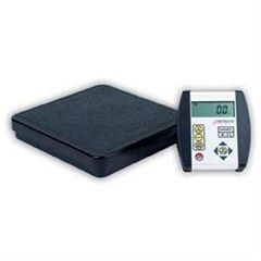 Detecto Digital Floor Scale With Body Mass Index