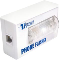 Phone Strobe Flasher