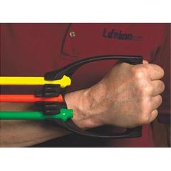Lifeline USA Triple Grip Handles (Pair) Holds Up To 3 Cables