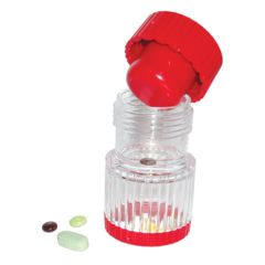 HealthSmart Pill Crusher