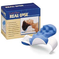 Dr. Riter's Real-Ease Neck and Shoulder Relaxer