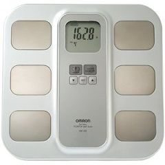 Omron (Marshall) Omron Fat Loss Monitor with Scale
