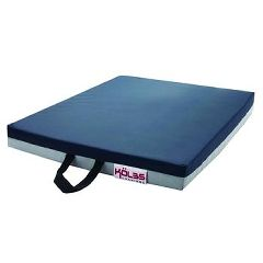 K2 Health Products Gel Supreme Wheelchair Seat Cushion 3""
