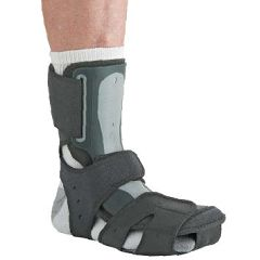 Exoform Dorsal Night Splint