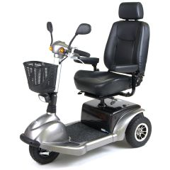 Drive Prowler 3-Wheel Mobility Scooter
