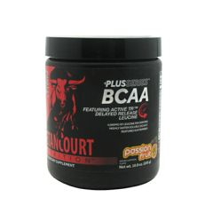 Plus Series Betancourt Nutrition Plus Series BCAA - Passion Fruit