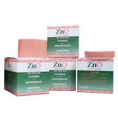 ZinO Zinc Oxide Tape