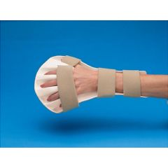 Antispasticity Ball Splints, Full Arm Medium Left