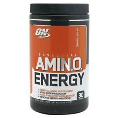 Optimum Nutrition Essential Amino Energy - Orange Cooler