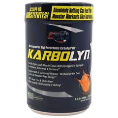 All American EFX Karbolyn - Orange Shockwave