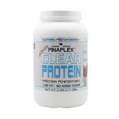 Finaflex Clear Protein - Frosted Churro