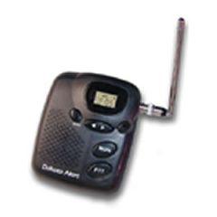 MURS Two-Way Base Station Radio