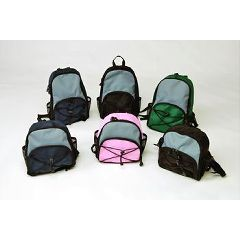 Kangaroo Joey Mini Backpack - Black