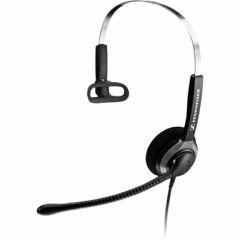 Sennheiser SH230 Over-the-Head Monaural Office Telephone Headset