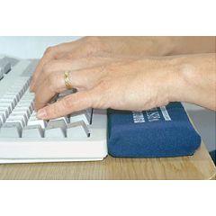 AliMed Soft Keyboard Wrist Rest