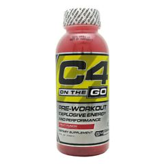 Cellucor C4 RTD - Fruit Punch