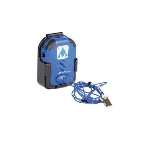 Iq Dual Plus Patient Sensor Alarm Model 141 570829 00
