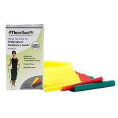 Thera-Band Latex-Free Professional Resistance Bands