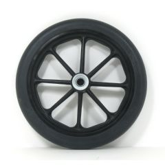 "8"" x 1"" Caster Wheel With 7/16 Bearings"