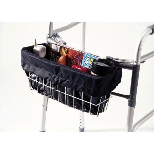 Homecare Walker Basket Liner Organizer Model 776 0323