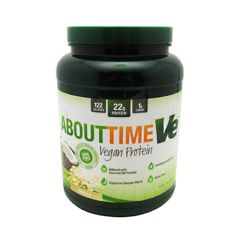 SDC Nutrition About Time Ve - Vanilla