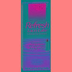 Refresh Lacri-Lube Eyelid Cleanser