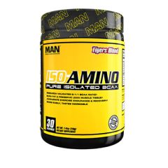 MAN Sports Iso-Amino - Tigers Blood