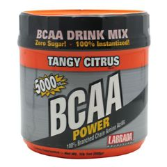 Labrada Nutrition BCAA Power - Tangy Citrus