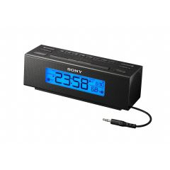 Sony Clock Radio with Nature Sounds