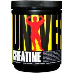 Universal Nutrition Micronized Creatine - 300 grams