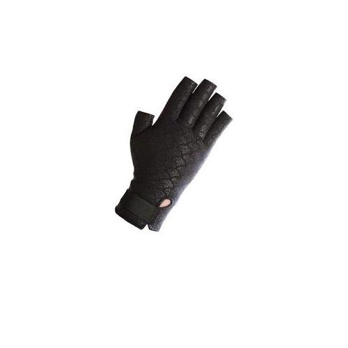 Orthozone, Inc. Thermoskin Premium Arthritis Gloves - Black - XS Pair Model 705 1050 05