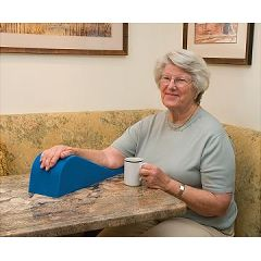 North Coast Medical Foam Elevating Arm Support