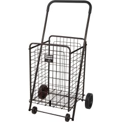 Drive Folding Shopping Cart - Drive Winnie Wagon